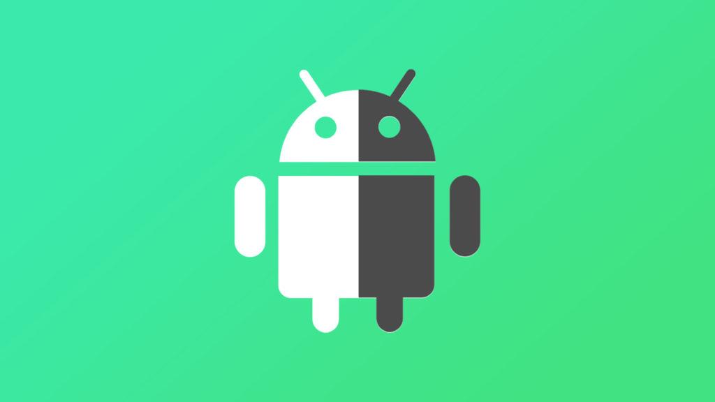 Androidがダサいかは機種による